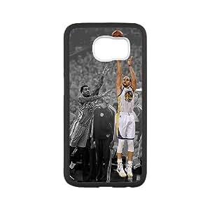 WEUKK Stephen Curry Samsung Galaxy S6 cases, personalized phone case for Samsung Galaxy S6 Stephen Curry, personalized Stephen Curry cover case
