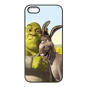 iPhone 4 4s Cell Phone Case Black Donkey I8250241