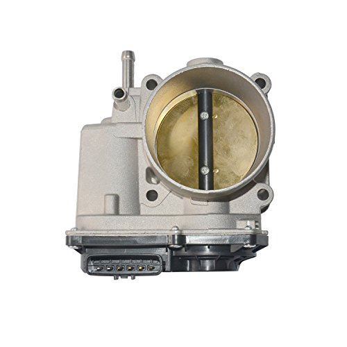 Throttle Body for 2005-2015 Toyota 4Runner Tacoma Tundra V6 4.0L 22030-31010