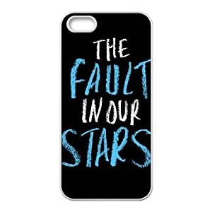 The Fault In Our Stars iphone 5 5s phone Case Maverick Fantasy Funny Terror Tease Magical YHNL797832697 Kimberly Kurzendoerfer