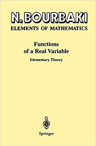 Functions of a Real Variable: Elementary Theory