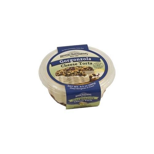 Gorgonzola Cheese (Gorgonzola Cheese Torta (3 pack))