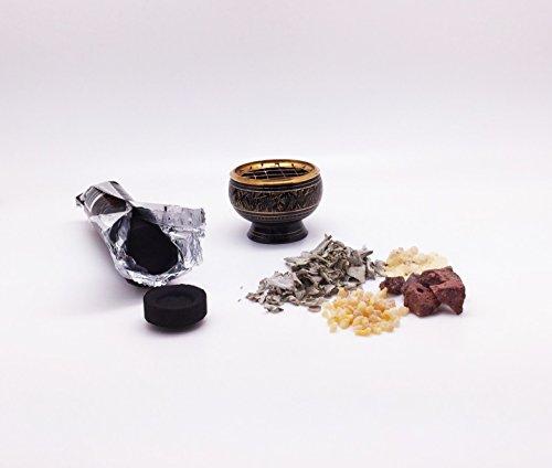incense-burning-kit-includes-brass-burner-charcoal-white-sage-leaves-frankincense-dragons-blood-cope