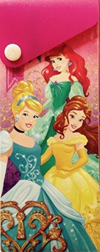 (Disney Princess Pencil Case/Holder)