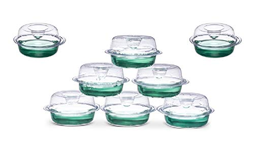 8 Pack Prefilled Fruit Fly Trap