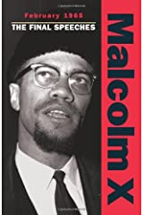 February 1965: The Final Speeches (Malcolm X speeches & writings) Paperback