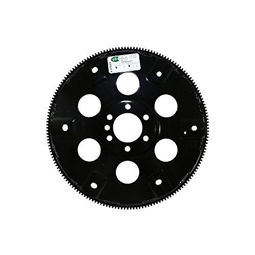 Assault Racing Products FP400 SFI Small Block Chevy External Balance 168 Tooth SFI Flexplate SBC 383 400 by Assault Racing Products