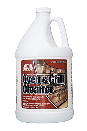 oven cleaning gel - 6