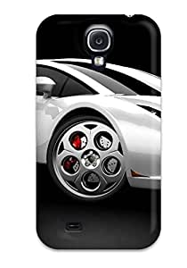 Best Fashion Case Cover For Galaxy S4(lamborghini Concept 2020)