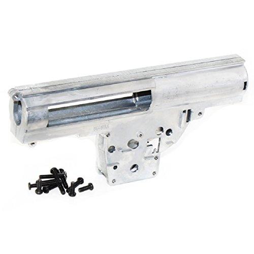 Airsoft Shooting Gear CYMA 6mm Bushing Slot V6 Version 6 Gearbox Shell for P90 AEG - P90 Bushings