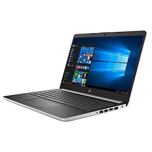2020 Newest HP Pavilion 14 Inch Laptop| Intel Core i5-8265U up to 3.9GHz| 32GB DDR4 RAM| 1TB SSD| WiFi| Bluetooth| HDMI| Windows 10 Pro| Silver + NexiGo Wireless Mouse Bundle