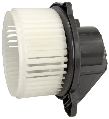 Four Seasons/Trumark 75743 Blower Motor with Wheel