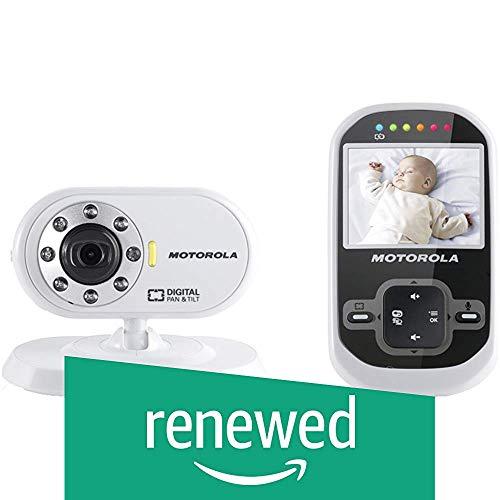 (Renewed) Motorola 26 Digitalwireless Videomonitor