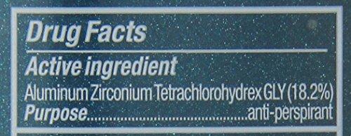 Degree Men Dry Protection Antiperspirant Deodorant, Clean 2.7 oz, (Pack of 6)