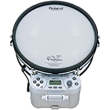 Roland RMP-12 | Marching Carrier Attachable 12 inch Marching Percussion Rhythm Coach