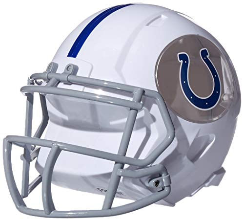 - Indianapolis Colts Abs Helmet Bank