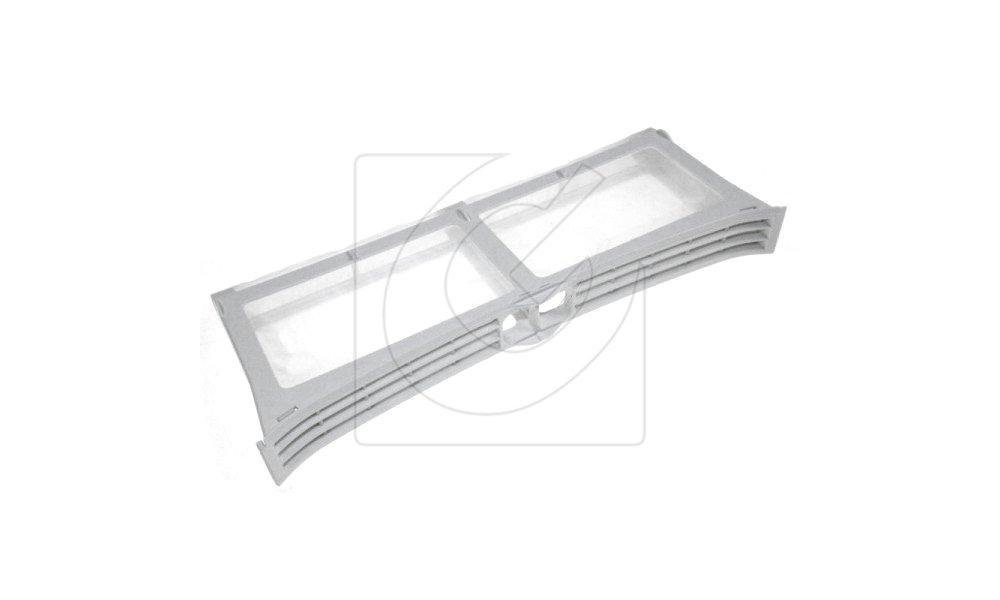 Filtro lanugine BIANCO per Asciugatrice Candy Hoover 40005584 - RICAMBIO ORIGINALE