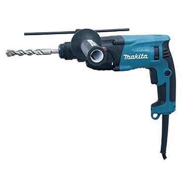 Makita HR1830F 11/16 4.2 Amp Rotary Hammer Kit with LED Light
