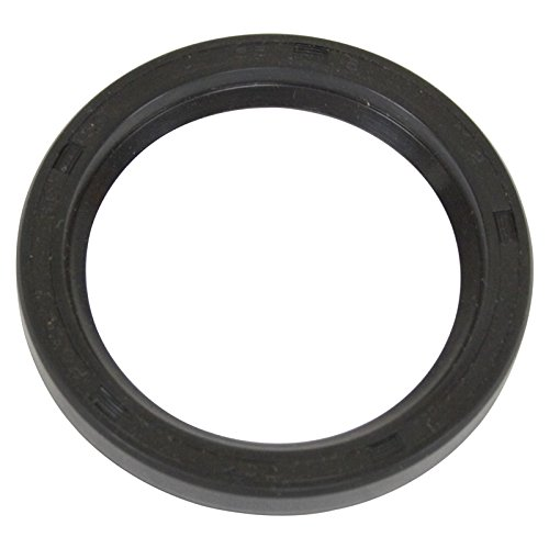 Empi Front Axle Assembly (Empi 211-405-641D Vw Type 2 Bus Front Wheel Bearing Seal Drum/Disc, 1968-79,Each)