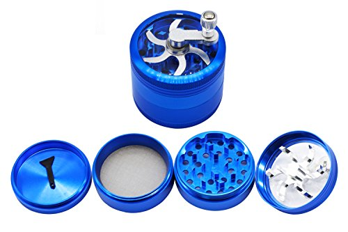 LOHOME%C2%AE Hand cranked Tobacco Collector Magnetic product image