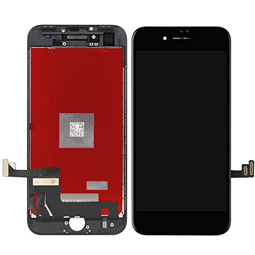 amazon com g r new black lcd screeen replacement compatible with