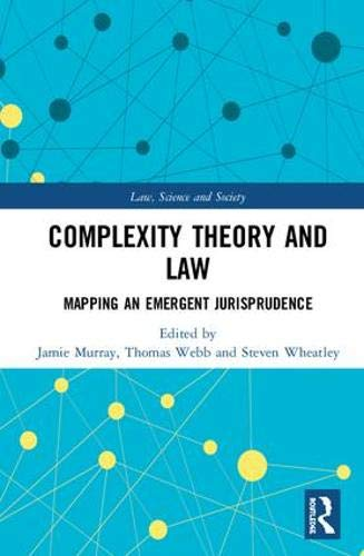Top 7 best complexity theory and law for 2019