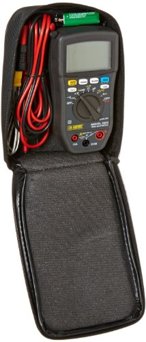 AEMC 2125.65 Count Digital Multimeters by AEMC