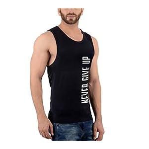 hotfits Men's Regular Fit T-Shirt