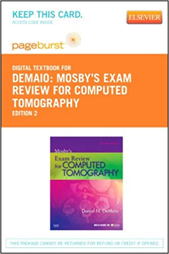 Mosbys exam review for computed tomography elsevier ebook on mosbys exam review for computed tomography elsevier ebook on vitalsource retail access card 2e 2nd edition fandeluxe Gallery