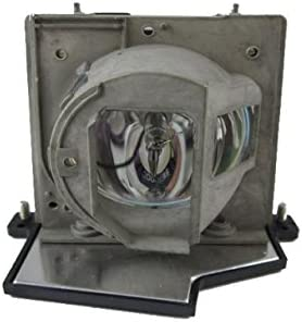 Amazing Lamps 000-049 Factory Original Bulb in Compatible Housing for PLUS Projectors