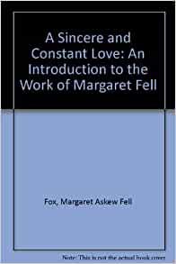 margaret fell fox essay Check out our top free essays on fox by margaret wild to help you write your own essay.