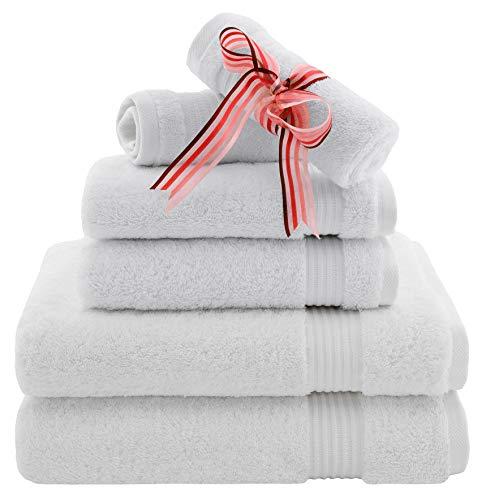 luxury hotel towel 100 - 9