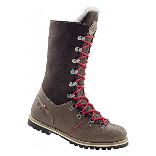 ROOF dunkelbraun Shoes Winter Stone Womens xBq06