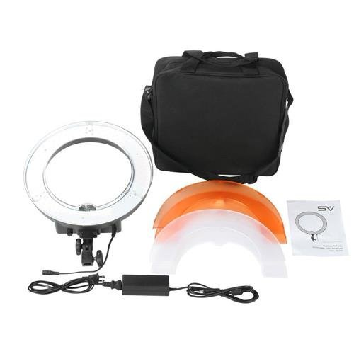 Smith Victor LED Ring Light (13.5 In.) Smith Victor Soft Light