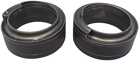 Rear coil spacers 40mm for Land Rover DISCOVERY 1989-2004 Lift Kit