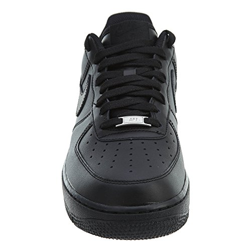 '07 Homme Noir black Basketball black Nike Air De Chaussures 1 Force wq7q0t