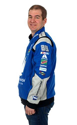 Dale Earnhardt Race Car Jacket