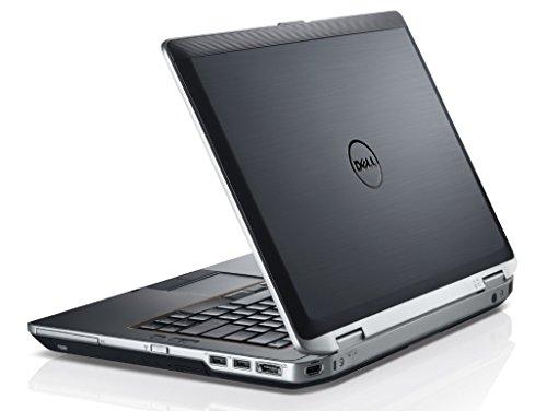 Dell Latitude E6430 141in Business Laptop Computer Intel DualCore i73520M up to 36GHz Processor 8GB RAM 256GB SSD DVD HDMI Windows 10 Professional Renewed