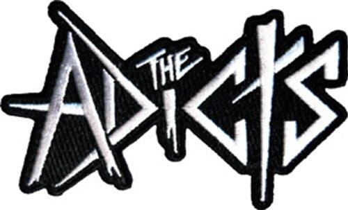 Application The Addicts Logo - Addict Jeans