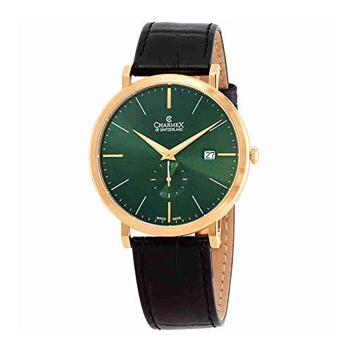 Charmex Ascot Green Dail Mens Watch 2929