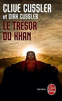 Le Trésor du Khan par Cussler