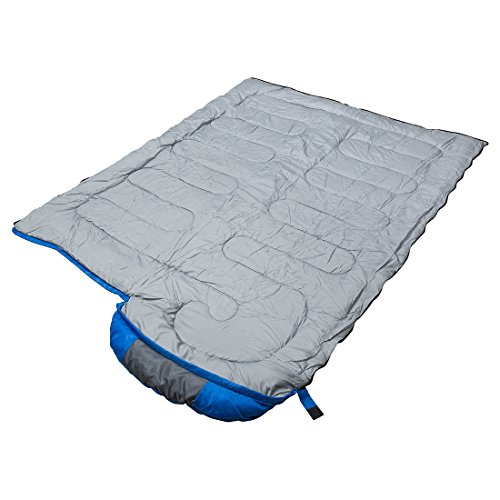 Abco-Self-Inflatable-Sleeping-Pad-with-Built-in-Pillow-Carry-Bag-Compression-Buckles-for-Compact-Folding-High-Performance-Extra-Cushioning-Ideal-for-Camping-Hiking-Outdoor-Activities