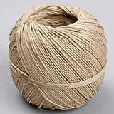 Bobina cuerda de cáñamo -Natural jute rope