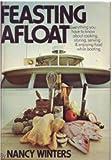 Feasting Afloat, Nancy Winters, 0671209582