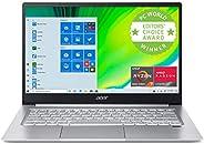"Acer Swift 3 Thin & Light Laptop, 14"" Full HD IPS, AMD Ryzen 7 4700U Octa-Core with Radeon Graphics,"