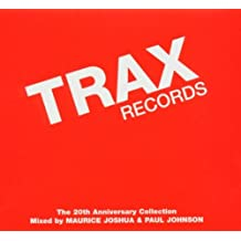 Trax Records 20th Anniversary Collection