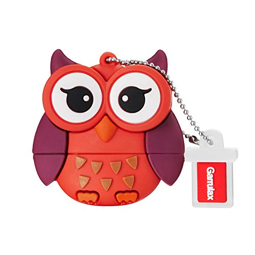Owl 32GB Flash Drive is perfect size for an Easter Egg filler for tweens