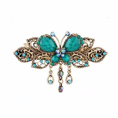 Sankuwen Women Retro Butterfly Beauty product image