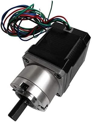 Motor paso a paso de 4 Nm/566oz para impresora 3D CNC: Amazon.es ...
