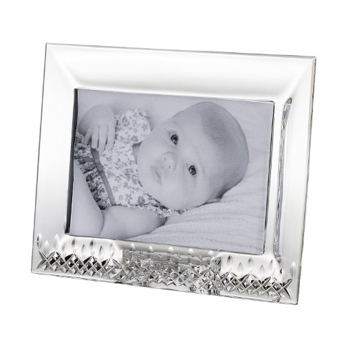 Waterford Lismore Essence 4-Inch by 6-Inch Frame Horizontal